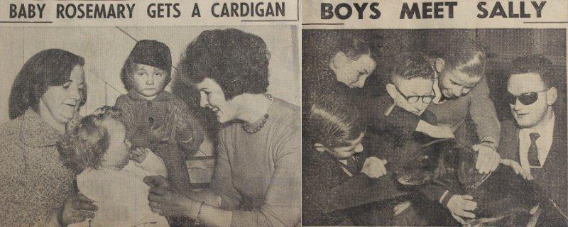1963 Clubs