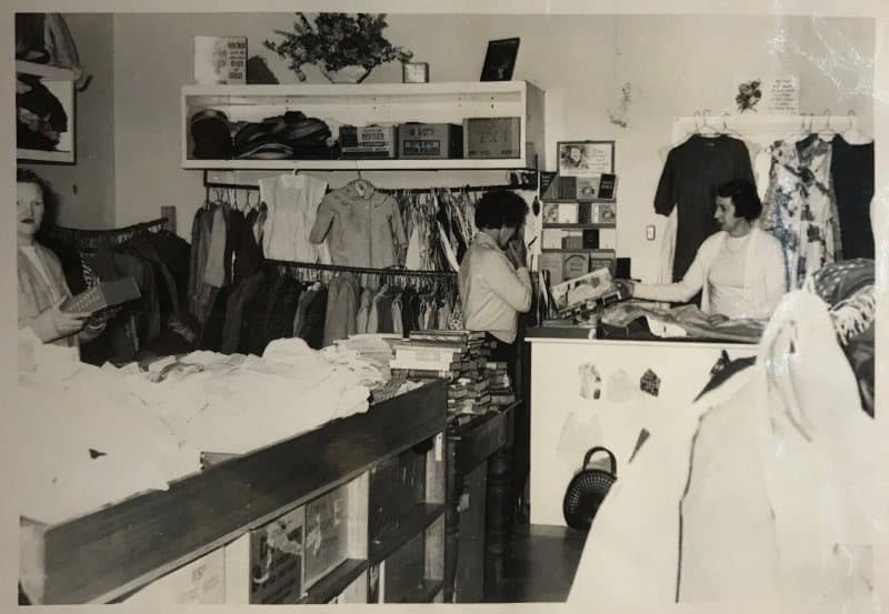 1967 First Op Shop
