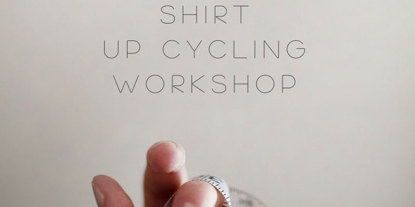 Up-cycling workshops