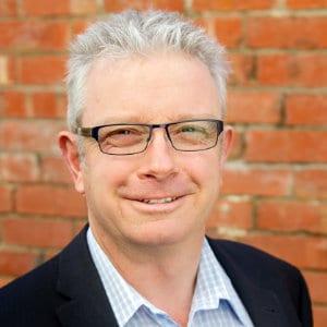 John Stubley