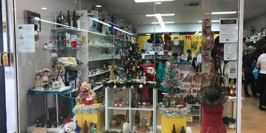 Christmas Trading Hours – City Mission Op Shops